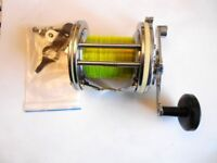 mitchell boat reel 624 captain