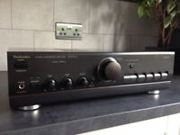 Technics SU-600 MK3 Stereo Amplifier