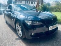BMW 335I M SPORTS COUPE ( PX WELCOME )