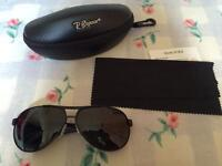 Rayban space sunglasses