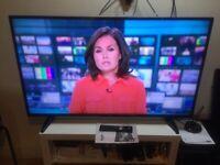 """49""""BUSH SMART LED FULL WIFI HDTV"""