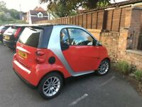 2010 Smart Fortwo 1.0 Mhd