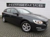 VOLVO V60 2.0 D4 BUSINESS EDITION 5d 178 BHP (grey) 2014