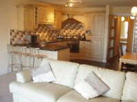 Luxury 3rd floor self catering 4* apartment with Ocean views, Portmore Cove Portstewart.