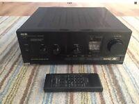 Akai Amplifier AM-M570