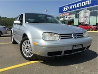 2006 Volkswagen Golf | GLS TDI | AUTO | SUNROOF | A\C | CLOTHE S