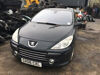 PEUGEOT UNKNOWN 2006- FOR PARTS ONLY