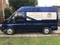 Price Reduced - Mobile Wood Fired Pizza Van
