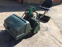 ATCO Royal B24 Petrol Lawnmower