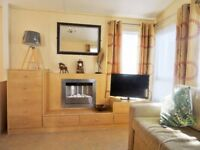 Perfect starter static caravan for sale in South Wales Porthcawl Trecco Bay