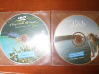 Channel Islands - 2 DVDs