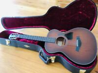Taylor 322e 12 Fret Guitar - Like New