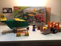 Lego Duplo Cargo Plane 5594