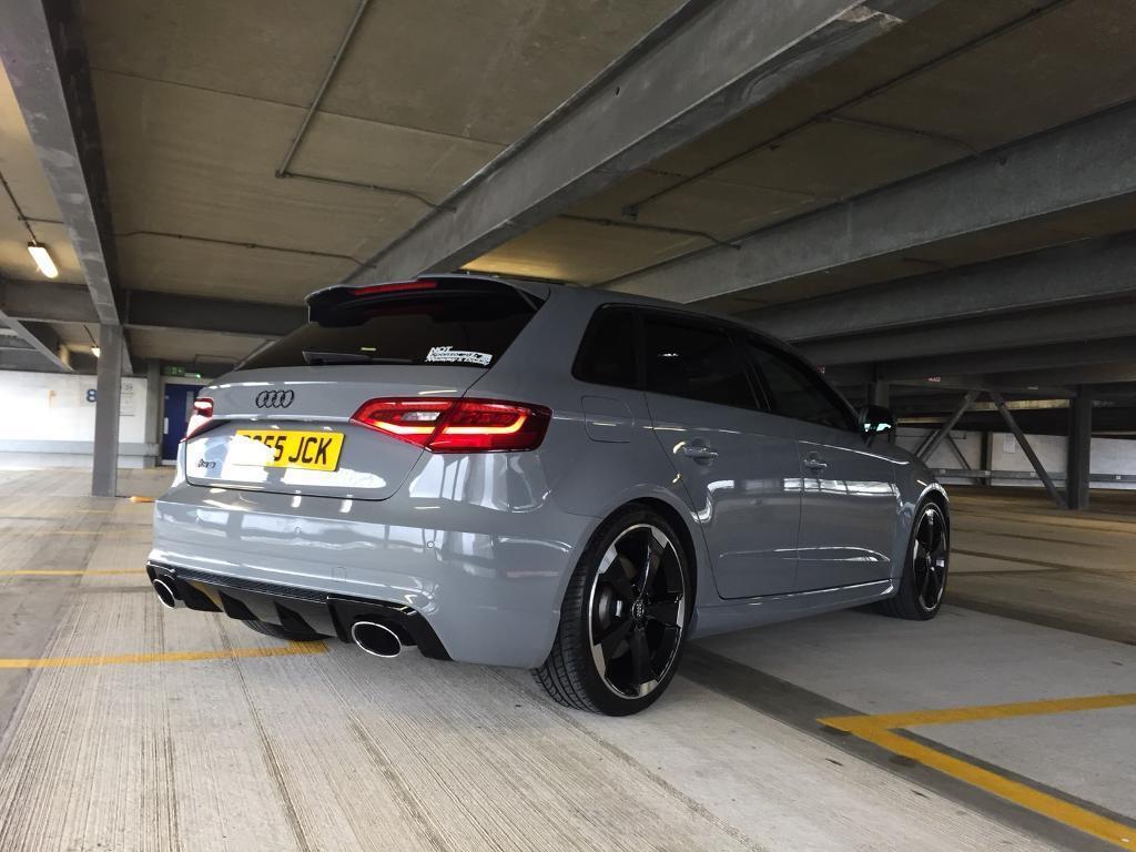 Audi Rs3 Quattro In Chatham Kent Gumtree