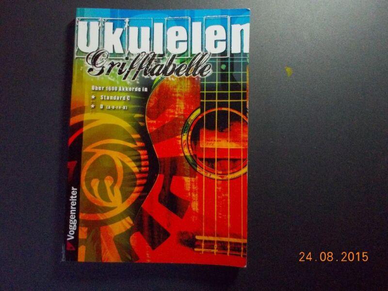 grifftabellen handbuch in nordrhein westfalen ahaus musikinstrumente und zubeh r gebraucht. Black Bedroom Furniture Sets. Home Design Ideas
