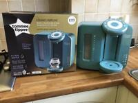 Tommee tippee perfect pre machine