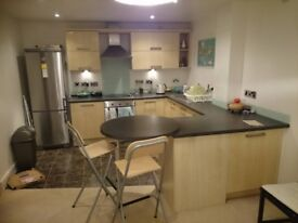 Flatmate wanted! Single room 5 mins walk to General Hospital, £500 ALL BILLS INCLUDED