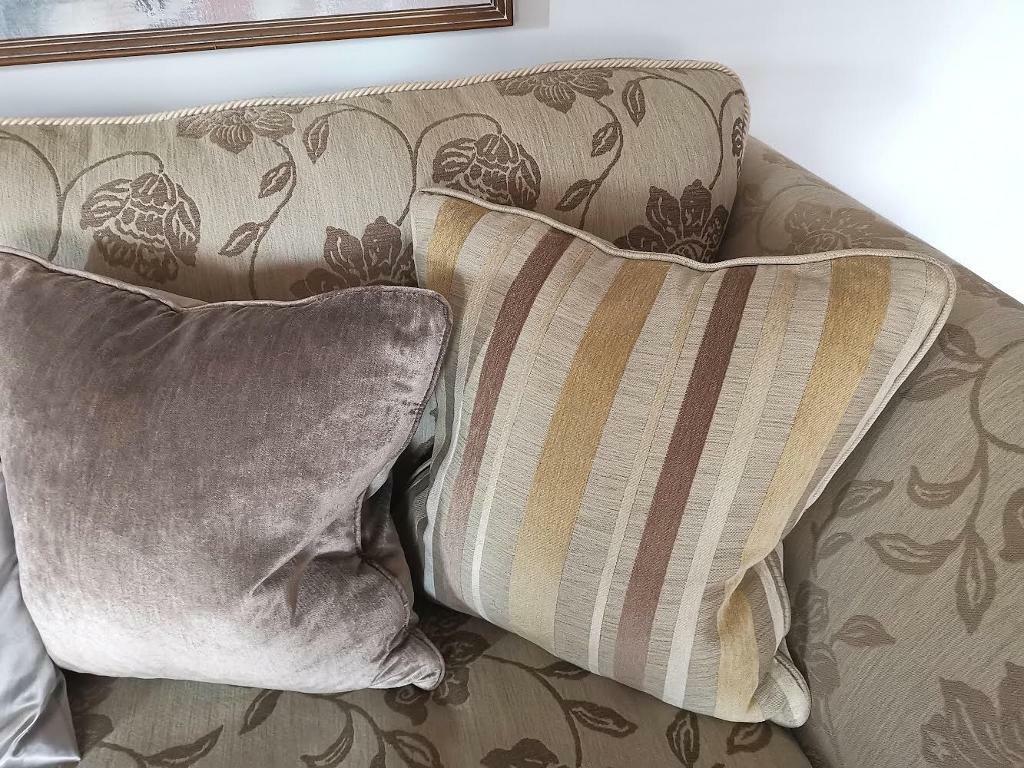 Large Medium Designer Sofas In Lurgan County Armagh Gumtree