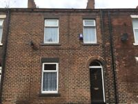 Spacious 3 bed home to let on Gladstone Street, Roker, Sunderland