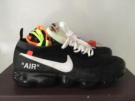 Nike Air Off White Vapour Max