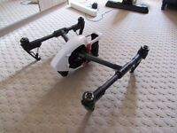 dji inspire v1 for sale, very little use just over 12 months old, £1300