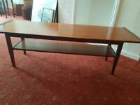 Myers Vintage 50's 60's Coffee Table
