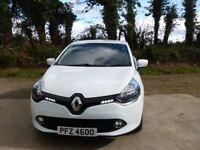 Renault Clio Expression Plus 16V