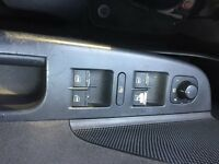 Volkswagen VW Golf electrical window switches and mirror, fully working