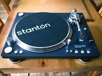 STANTON STR8150 USED CONDITION