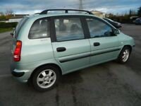 2003 (03) Hyundai Matrix CDX. 1.6 Auto. Super Low Mileage