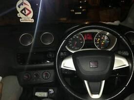 Seat Ibiza 1.6 2010