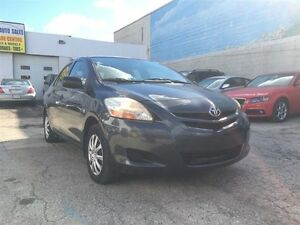 2007 Toyota Yaris Certified, Financing available