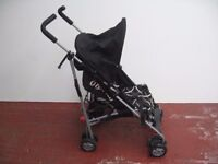 O baby small pushchair in good condition can deliver