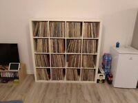 Mixed Records 1500 +/-