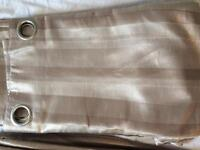 John Lewis curtains great condition