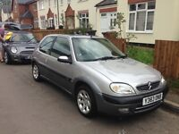 Saxo vtr for sale