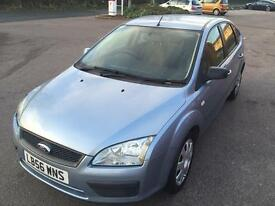 Ford focus 1.4 petrol , LOW MILAGE