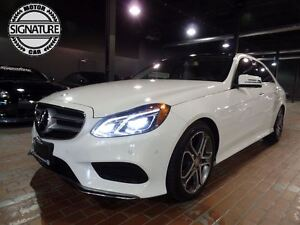 2014 Mercedes-Benz E-Class **PANORAMIC ROOF**E250 BlueTEC 4MATIC
