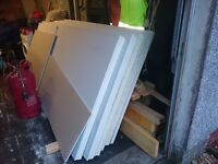 Insulated Plasterboard for sale.