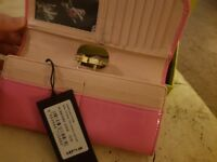 Ted Baker Purse Pink