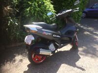 2 stroke gilera runner immaculate and an absolute rocket