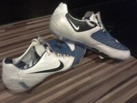 Nike T90 Laser 2 / Lazer 2 SG Football Boots