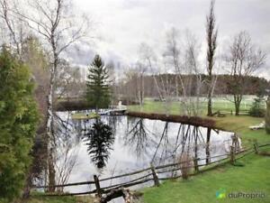 149 900$ - Maison de campagne à vendre à Lemieux