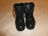 Frank thomas Aqua pore boots size 10