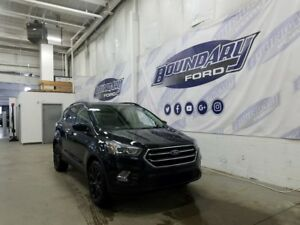 2018 Ford Escape SE Sport Appearance 1.5L EcoBoost
