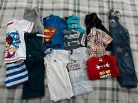12-18 month boys bundle