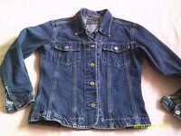 Dorothy Perkins denim jacket. Good condition. Size 12.