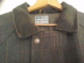 Field Pro - Hoggs of Fife jacket