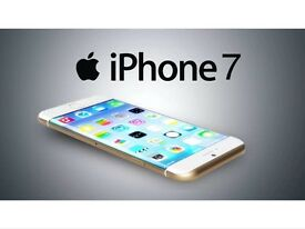 BRAND NEW SEALD PACK APPLE I PHONE 7 PLUS 128GB GOLD