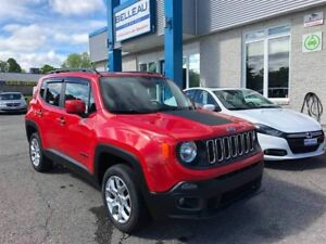 2015 Jeep Renegade NorthEdition*Toit OUVRANT-4x4